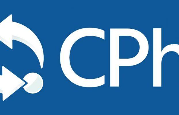 CPHI – Francoforte – 2019